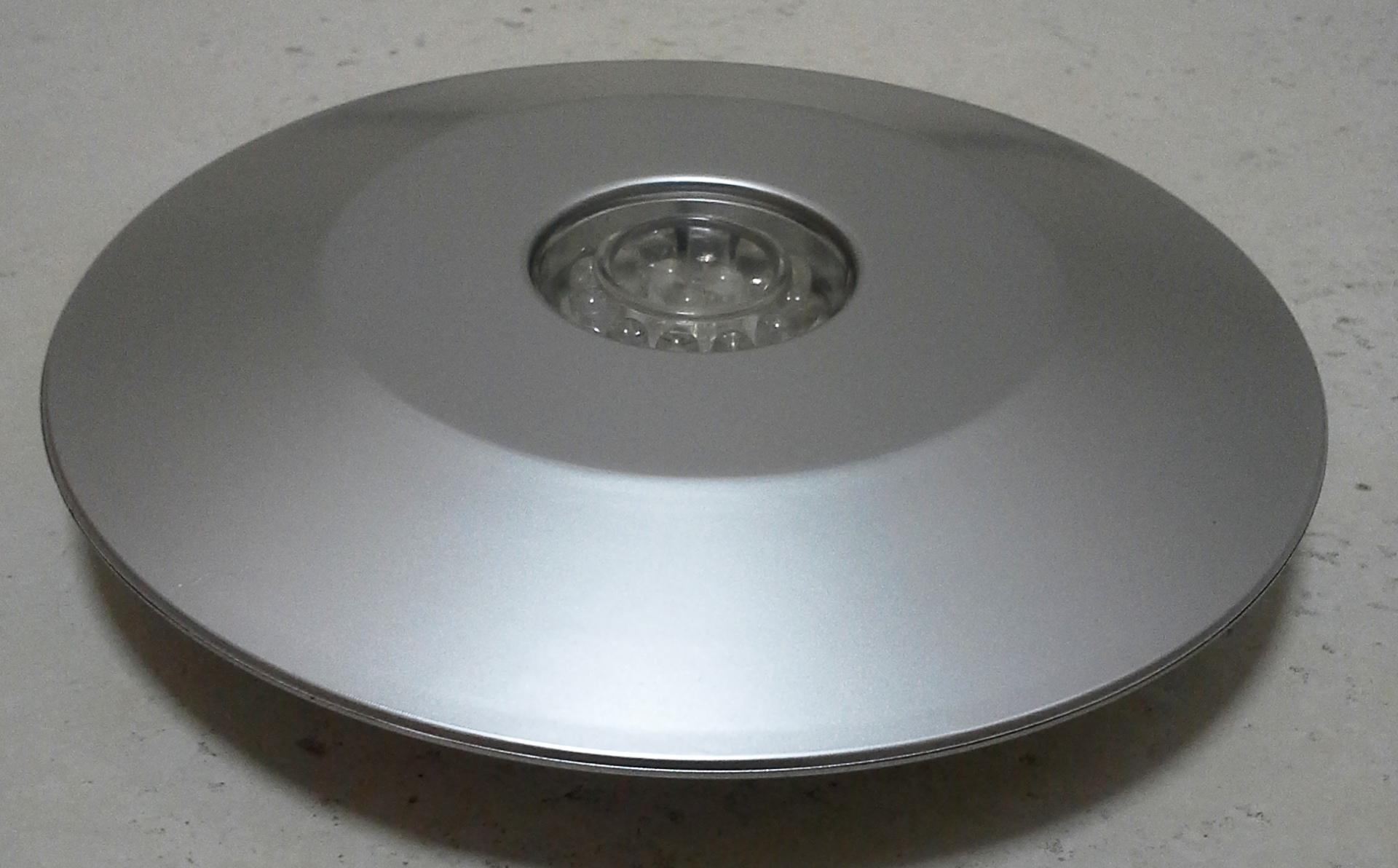 UFO LED Light Display