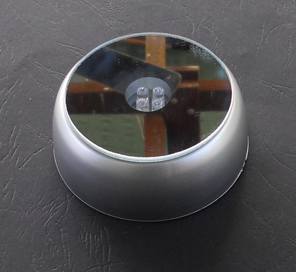 4 LED Light Display (Mult colours)
