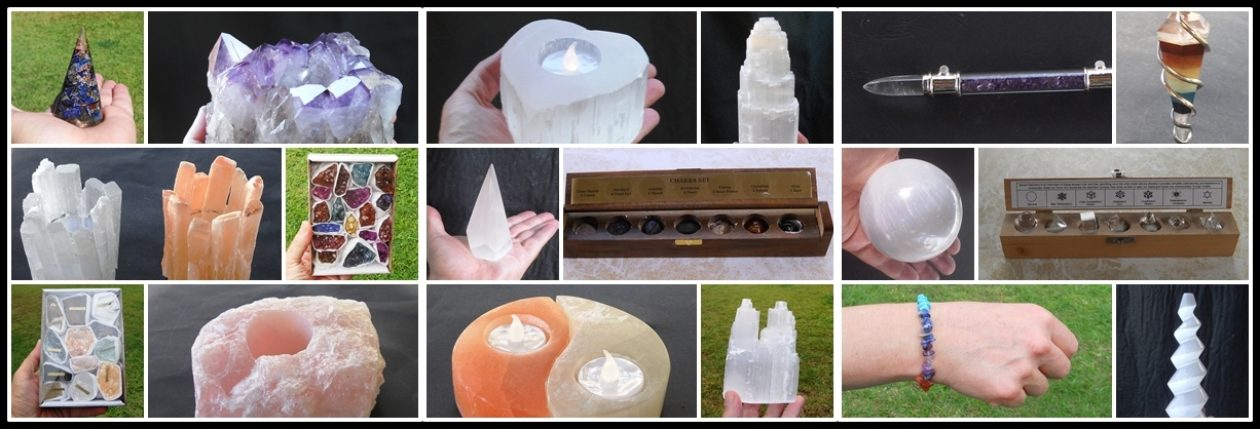 A1 Crystals.com